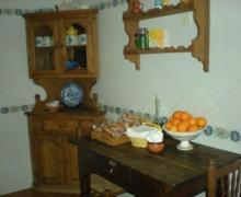 Zocailla casa rural en Gata (Cáceres)