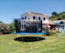 Alojamiento Rural Cortijo Escondido casa rural en Arcos De La Frontera (Cádiz)
