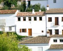 Casa El Aljibe casa rural en Benamahoma (Cádiz)