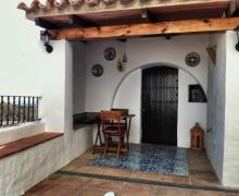 Casa Jaruf casa rural en Arcos De La Frontera (Cádiz)