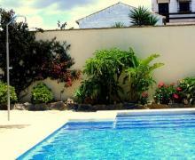 Casa Nueva casa rural en Vejer De La Frontera (Cádiz)