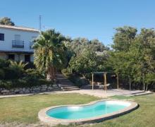 Casa Rural El Molino Nuevo