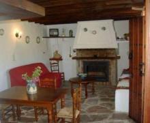Casa Rural Rancho Calvillo casa rural en Prado Del Rey (Cádiz)