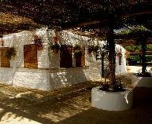 Cortijo El Caserio casa rural en Conil De La Frontera (Cádiz)