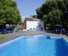 Cortijo El Indiviso casa rural en Manzanete (Cádiz)