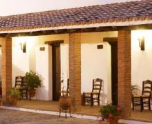 Cortijo Mesa De La Plata casa rural en Arcos De La Frontera (Cádiz)