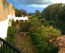 El Estanque y El Almendro casa rural en Jimena De La Frontera (Cádiz)