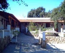 Finca El Abuelo casa rural en Barbate (Cádiz)