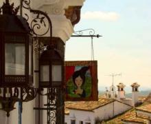 Hostal Casa Henrietta casa rural en Jimena De La Frontera (Cádiz)