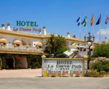 Hotel La Cueva Park casa rural en Jerez De La Frontera (Cádiz)