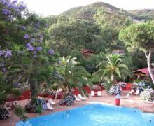 Hotel Mesón de Sancho casa rural en Tarifa (Cádiz)