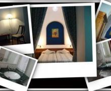 Hotel Real de Veas casa rural en Arcos De La Frontera (Cádiz)