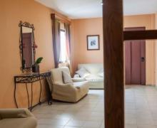 Hotel Tres Jotas casa rural en Conil De La Frontera (Cádiz)