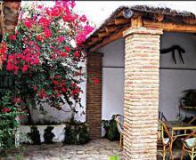 La Carrihuela casa rural en Algodonales (Cádiz)