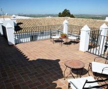 La Casa De Abu casa rural en Medina Sidonia (Cádiz)
