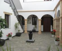 La Posada casa rural en Medina Sidonia (Cádiz)