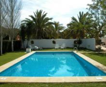 Paraíso Perdido casa rural en Conil De La Frontera (Cádiz)