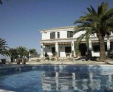 Viña Matamoros casa rural en Jerez De La Frontera (Cádiz)