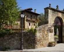 Posada La Torre De La Quintana casa rural en Liendo (Cantabria)