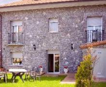 Posada Las Torres casa rural en Arnuero (Cantabria)