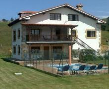 Adela casa rural en Santillana Del Mar (Cantabria)