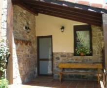 Albergue Briz casa rural en Espinama (Cantabria)