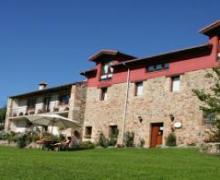 Albergue La Torre casa rural en Santiurde De Reinosa (Cantabria)