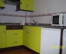 Apartamento Arredondo casa rural en Arredondo (Cantabria)