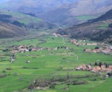 Apartamentos Caborzal casa rural en Cabuerniga (Cantabria)