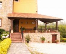 Viviendas Rurales El Pedroso casa rural en Santillana Del Mar (Cantabria)