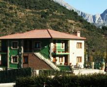 Apartamentos Fargo casa rural en Ojedo (Cantabria)