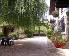 Apartamentos Fernando casa rural en Santillana Del Mar (Cantabria)