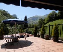 Apartamentos Riomiera casa rural en San Roque De Riomiera (Cantabria)