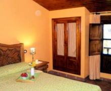 Apartamentos Rurales Los Limones casa rural en Oreña (Cantabria)
