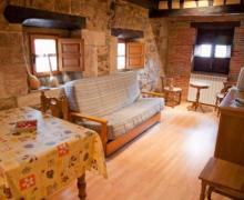 Aptos. Rurales Pedredo casa rural en Arenas De Iguña (Cantabria)