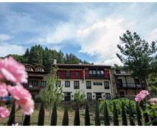 Apartamentos Rurales Riocubo casa rural en Cosgaya (Cantabria)