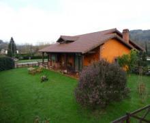 Bernabales casa rural en Pamanes (Cantabria)