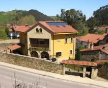 Carpe Diem casa rural en Lierganes (Cantabria)