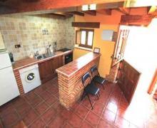 Casa Alba casa rural en Beranga (Cantabria)