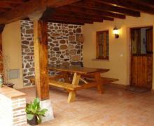 Casa El Campano casa rural en Corvera De Toranzo (Cantabria)
