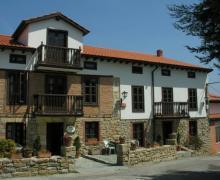 Casa Las Quintas casa rural en Santillana Del Mar (Cantabria)