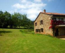 Casa Rural Los Limones casa rural en Oreña (Cantabria)