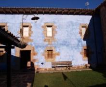 Casa Rural Maté casa rural en Valderredible (Cantabria)