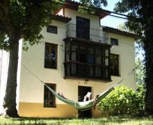 Casa Santa Catalina casa rural en Hazas De Cesto (Cantabria)
