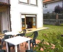 Casa Tesuca casa rural en Ruesga (Cantabria)