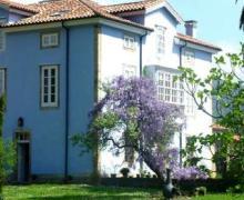 Casona Azul de Corvera casa rural en Corvera De Toranzo (Cantabria)