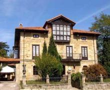 Casona Torre de Quijas casa rural en Quijas (Cantabria)