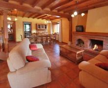 El Castañeru casa rural en Prellezo (Cantabria)