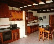 El Coteru casa rural en Valdaliga (Cantabria)