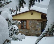 El Nial casa rural en Vega De Liebana (Cantabria)